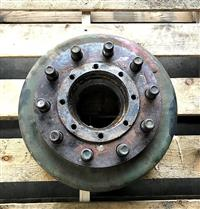 M9-976 | M9-976   Right M916 Hub Brake Drum (205).jpg