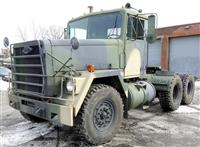 2003 AM General M915A1 6x4 Truck Tractor