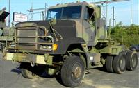 Freightliner M916A1 Light Equipment Transporter