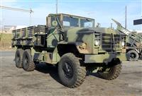 BMY M923A2 5 Ton Cargo Truck equipped with Cummins 8 3 Liter