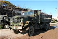 M925 6 x 6 5 Ton Cargo Truck with Winch