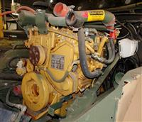 MA3-695 | MA3-695 Caterpillar 3116 6.6 Liter Turbo Diesel Engine for M35A3 Series USED (4).JPG