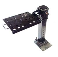 MRAP-233 | MRAP-233 Gunner Stand Step Assembly for MRAP NOS (15).JPG