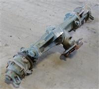 MU-113 | MU-113 Front Steerable Drive Axle M274 Mule USED (3) (Large).JPG