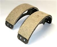 MU-162 | MU-162 Service Brake Shoe and Lining Kit Mule M274 NOS (4).jpg