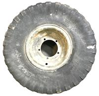 MU-432 | MU-432  Wheel Rim Steel for M274 Mule with 7.5-10 Tire  (1).jpg