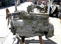 M35- | REO Gold Comet Continental Model 0A331 Gas Engine for M35 2.5 Ton with Gasoline Engine (3).JPG