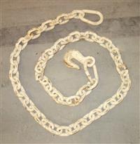 SP-1842 | SP-1842  34 Inch Towing Chain with 56 Links, 2 Small Loops and 1 Hook (2).JPG