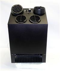 SP-1955 | SP-1955  Red Dot 12 Volt Evaporator and Fan Unit for Commercial Vehicles NOS (7).JPG
