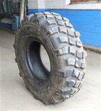 TI-111 | TI-111 39585R20 Michelin XML Radial Tire USED (9).JPG