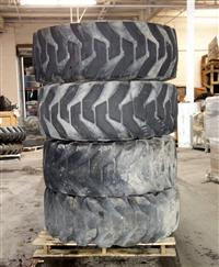 TI-161 | TI-161  Firestone 17.5-25 L-2 Tire (Lot Sale) (USED) (6).JPG