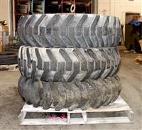 TI-163 | TI-163  S.T.A. 17.5-25 Tire E2  G2  L2 (Lot Sale) (Used) (2).JPG