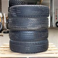 TI-171 | TI-171  Goodyear Wrangler HT LT23585R16 (Lot Sale) (USED) (2).JPG