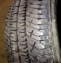 TI-172 | TI-172  Michelin LTX AT LT27565R18 (Sale of 1 Tire) Condition New Old Stock(NOS) (1).JPG
