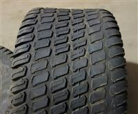 TI-177 | TI-177  Carlisle Turf Master 22x11.00-10 NHS Lawn Mower Tire (Lot Sale) (USED) (3).JPG