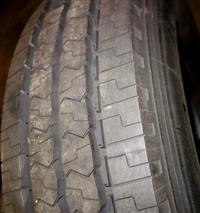 TI-179 | TI-179  Michelin XZE2 10.00R20 Tire (Lot Sale) (NOS) (7).JPG