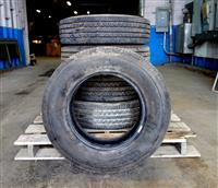TI-182 | TI-182  Uniroyal Laredo HDH LT22575R16. Lot sale of 5 tires. Condition Used (2).JPG