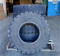 TI-211 | TI-211  Solideal and Solidmax 8.25-15 Forklift Tire (Lot Sale of 5 Tires) (Used) (9) (Large).JPG