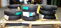 TI-228 | TI-228  S.T.A. Dyna-Trac 4.80-8NHS Tire (Lot Sale of 17 Tires) (NOS) (2).JPG