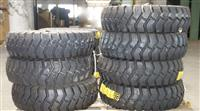 TI-229 | TI-229  S.T.A Industrial Deep Lug 6.90-9NHS Tire (Lot Sale of 13 Tires)(NOS) (2).JPG
