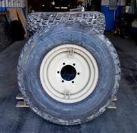 TI-238 | TI-238  General Sand Trail 12.5-20MPT Tire Mounted on 6 Hole Rim (Lot Sale of 6 Tires) (NOS) (3).JPG