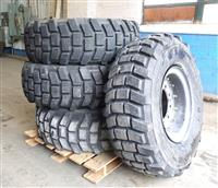 TI-311 | TI-311 Michelin X G-20 Pilote XL 15.580R20 Tires Mounted on 10 Hole Rim  Wheel (4 Tire Lot Sale) (9) (Large).JPG