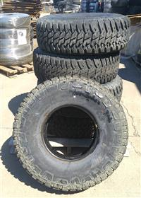 TI-340 | TI-340 Goodyear Wrangler MTR 37x12.50R16.5LT Tire (5 Tire Lot Sale) (USED) (2) (Large).jpg