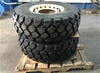 TI-679 | TI-679  Michelin XZL 36580R20 Radial Tire New (2 Lot Sale) (7).jpg