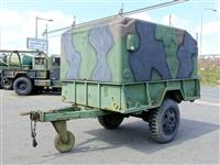 TR-252 | TR-252 M103A3 2 Wheel 1 12 Ton Trailer with Fiberglass Shelter Hardtop USED (14).JPG