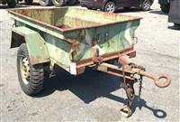 TR-258 | TR-258  M416 14 Ton Cargo Trailer for Jeep Trailer 2 (2).jpeg