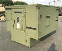 HM-658 | HM-658 S-250G Unshielded Electrical Equipment Shelter GREEN (12) (Large).JPG