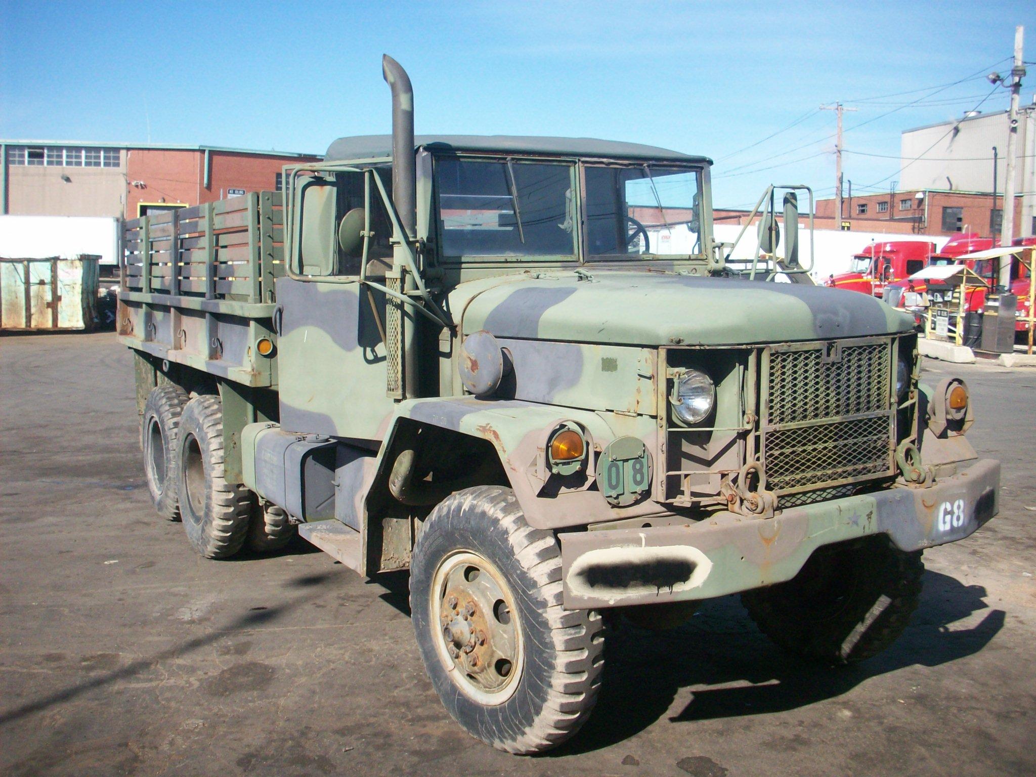 Army Heavy Duty Trucks : Heavy duty army trucks for sale autos post