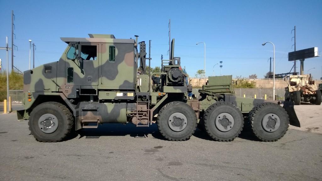 M35 Military For Sale | Autos Weblog