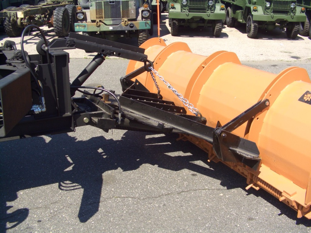 M35a2 Bobbed 2 5 Ton For Sale