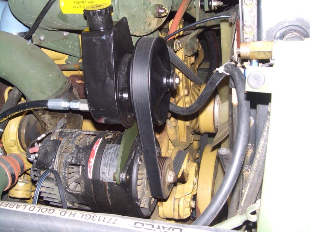 similiar m35a2 power steering keywords hydraulic power steering for m35a2 autos weblog